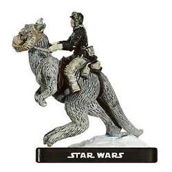 AE09. Han Solo on Tauntaun...