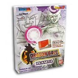 Dragon Ball - Baraja Serie...