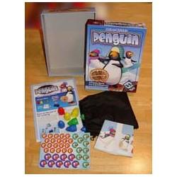 Penguin (inglés)