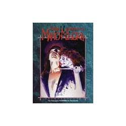 Vampiro: La Mascarada....