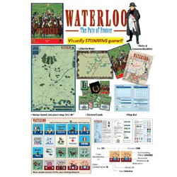 Waterloo 1815: The Fate of...