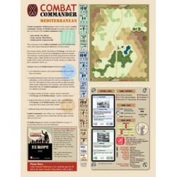 Combat Commander: Volume II...