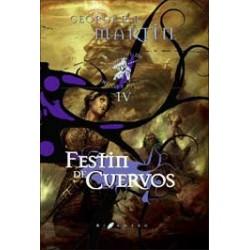 Festín de Cuervos. Edición...