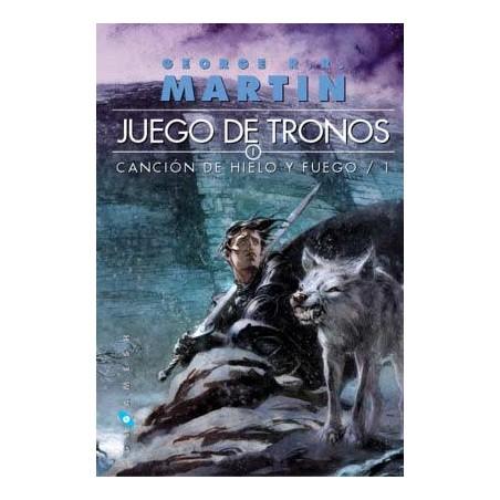 Juego de Tronos. Edición de...
