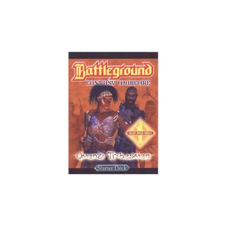 Battleground FW: Umenzi...