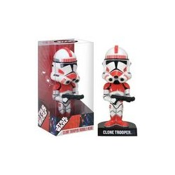 Cabezón Star Wars clone...