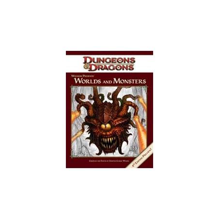 D&D. Wizards Presents:...