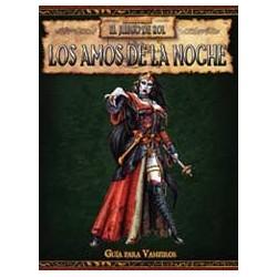 Warhammer. Los Amos de la...