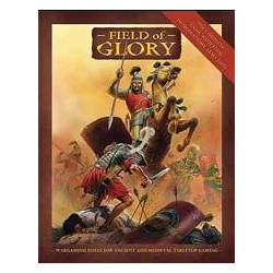 Field of Glory Rulebook