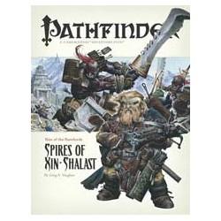 Revista Pathfinder #6