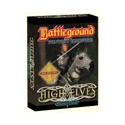 Battleground FW: High Elves...