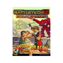 Battletech. Starterbook:...