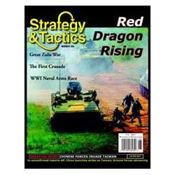 Strategy & Tactics 250: Red...