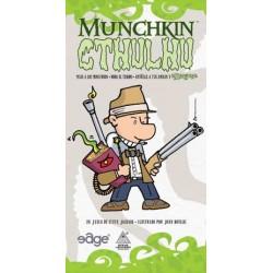 Munchkin Cthulhu (edición...