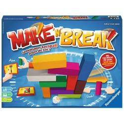 Make'n'Break 2017 (alemán)