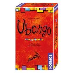Ubongo - Fomato pequeño...
