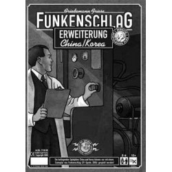 Funkenschlag / Power Grid...