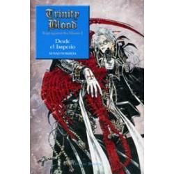 Trinity Blood. R.A.M. 1:...