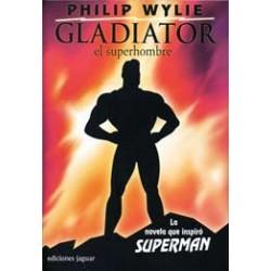 Gladiator: El Superhombre