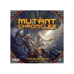 Mutant Chronicles: Caja Básica