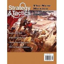 Strategy & Tactics 252: The...