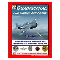 Check your 6!: Guadalcanal....