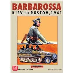 Barbarossa: Kiev to Rostov