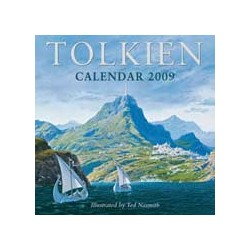 Calendario Tolkien 2009