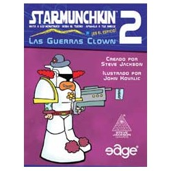 Star Munchkin 2: Las...