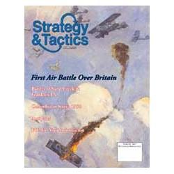 Strategy & Tactics 255:...
