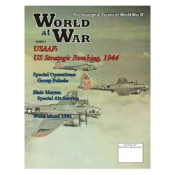 World at War 4: USAAF