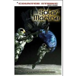 Counter Strike: Solar Marine