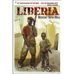 Counter Strike: Liberia