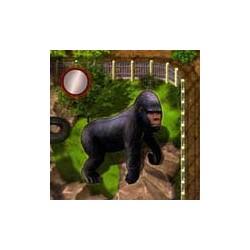 Zooloretto: Gorilla