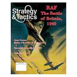 Strategy & Tactics 256:...