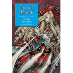 Trinity Blood. R.A.M. 4: El...