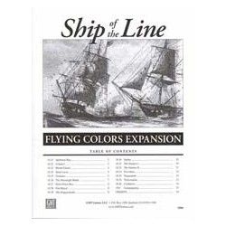 Flying Colors: Ship of the...