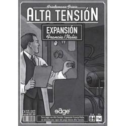 Alta Tensión. Expansión...