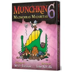 Munchkin 6: Mazmorras...