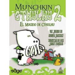 Munchkin Cthulhu 2: El...