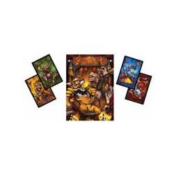 Kung Fu (Gen X Games)
