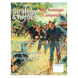 Strategy & Tactics 258: The...