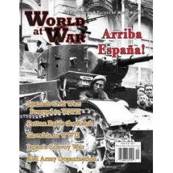 World at War 8: Arriba España!