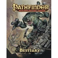 Pathfinder RPG Bestiary...