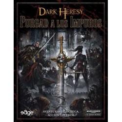 Dark Heresy: Purgad a los...