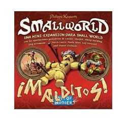 Smallworld: Malditos