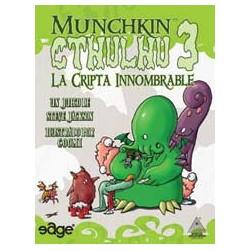 Munchkin Cthulhu 3: La...
