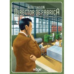 Alta Tensión: Director de...