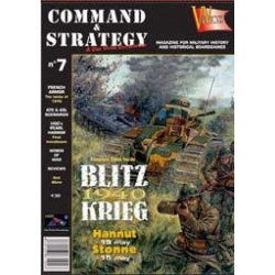 Command & Strategy nº7 -...