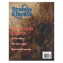 Strategy & Tactics 260: The...